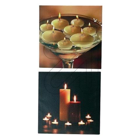 led bilder hinterleuchtete weihnachtsmotive wandbilder led. Black Bedroom Furniture Sets. Home Design Ideas