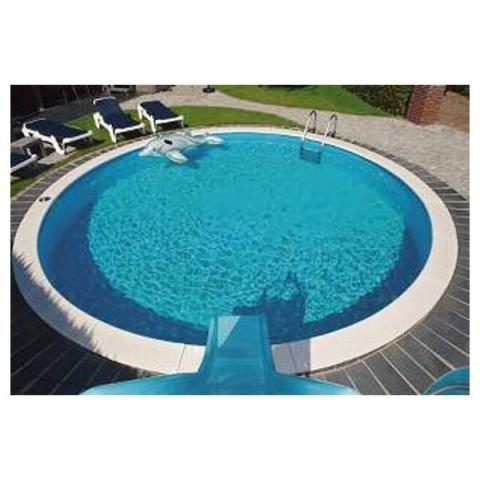 rundformbecken 500cm x 120cm tief holiday pool hirsch ug. Black Bedroom Furniture Sets. Home Design Ideas